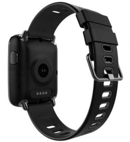 Смарт-часы Nomi W20 Black купить