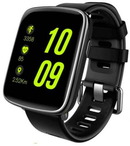 Смарт-часы Nomi W20 Black