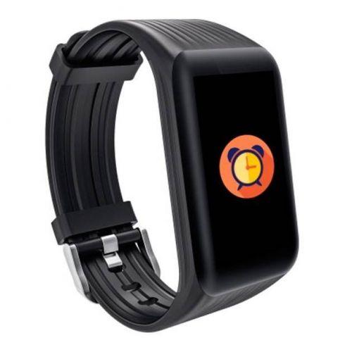 Фитнес-браслет Nomi SB-22 Black