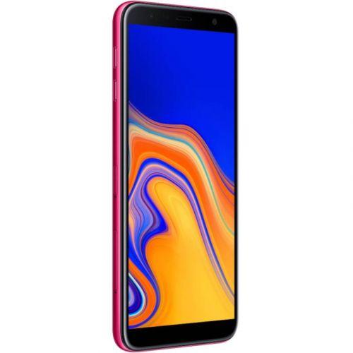 Смартфон Samsung Galaxy J4 Plus 2018 Pink в Украине