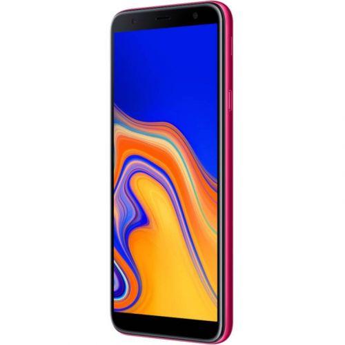 Смартфон Samsung Galaxy J4 Plus 2018 Pink в интернет-магазине