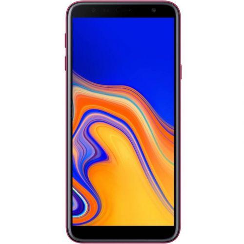 Смартфон Samsung Galaxy J4 Plus 2018 Pink
