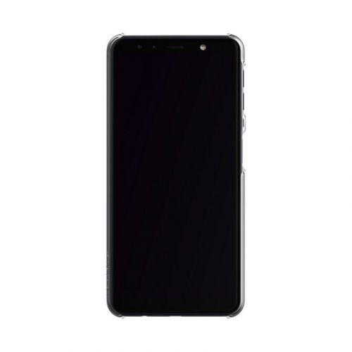 Чехол Samsung Clear Cover для Galaxy A7 2018 (A750) Clear недорого
