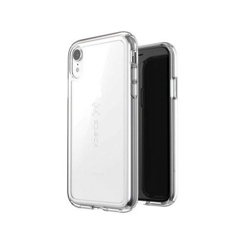 Чехол Speck Gemshell для Apple iPhone XR (Clear) купить