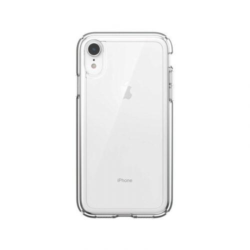 Чехол Speck Gemshell для Apple iPhone XR (Clear)