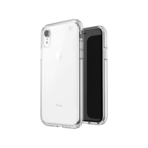 Чехол Speck Presidio Stay для Apple iPhone XR (Clear) недорого
