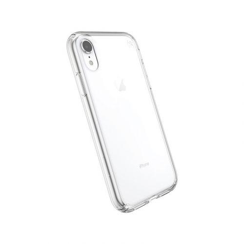 Чехол Speck Presidio Stay для Apple iPhone XR (Clear) купить