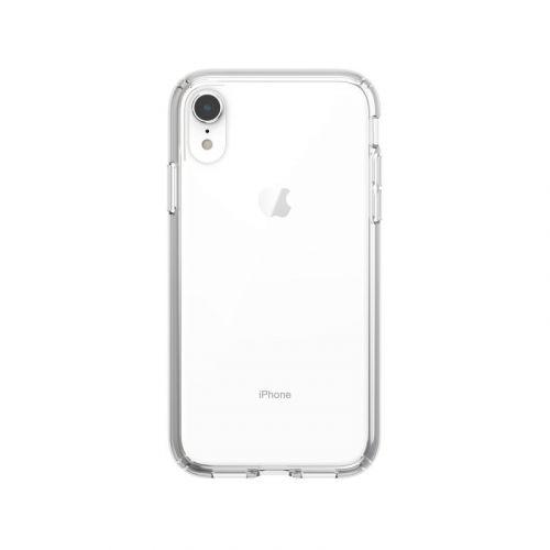 Чехол Speck Presidio Stay для Apple iPhone XR (Clear)