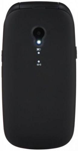 Мобильный телефон TWOE E181 Dual Sim Black купить