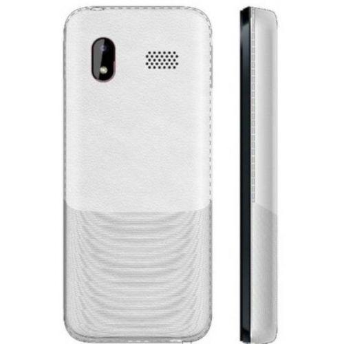 Мобильный телефон TWOE E240 Dual Sim Black-White купить