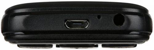 Мобильный телефон TWOE S180 Dual Sim Black в интернет-магазине