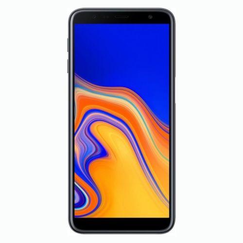 Смартфон Samsung Galaxy J6 Plus Black купить