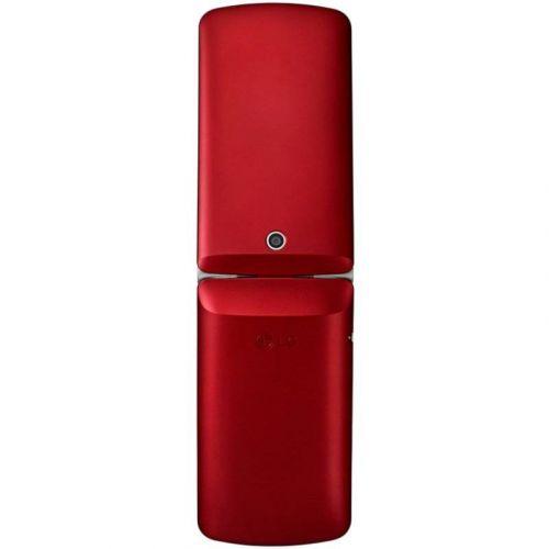 Мобильный телефон LG G360 Red купить