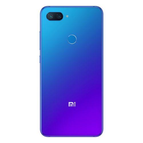 Смартфон Xiaomi Mi 8 Lite 6/128 Aurora Blue недорого