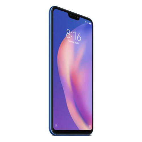 Смартфон Xiaomi Mi 8 Lite 6/128 Aurora Blue в Украине