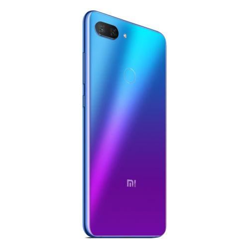 Смартфон Xiaomi Mi 8 Lite 6/128 Aurora Blue в интернет-магазине