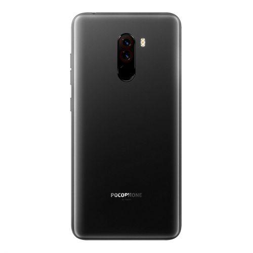 Смартфон Xiaomi Pocophone F1 6/128GB Graphite Black в Украине