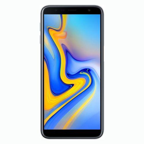 Смартфон Samsung Galaxy J6 Plus Grey купить