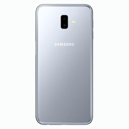 Смартфон Samsung Galaxy J6 Plus Grey недорого