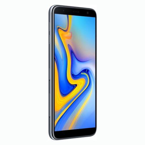Смартфон Samsung Galaxy J6 Plus Grey в интернет-магазине