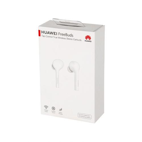 Гарнитура Huawei Freebuds CM-H1 (55030236) White в интернет-магазине