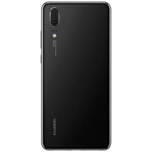 Смартфон Huawei P20 4/64GB (EML-L29) Black купить