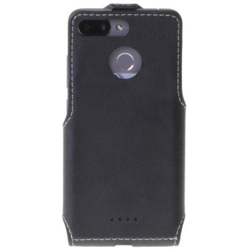 Чехол RedPoint Flip Case для Xiaomi Redmi 6 (Black) купить
