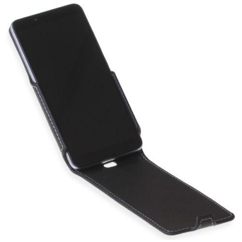 Чехол RedPoint Flip Case для Xiaomi Redmi 6 (Black) недорого