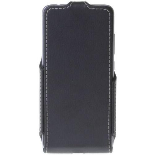 Чехол RedPoint Flip Case для Xiaomi Redmi 6 (Black)