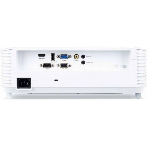Проектор Acer S1286H (MR.JQF11.001) фото