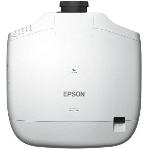 Проектор Epson EB-G7000W (V11H752040) недорого