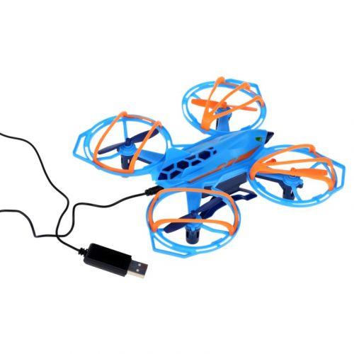 Квадрокоптер Auldey Drone Force Vulture Strike (YW858170) в интернет-магазине