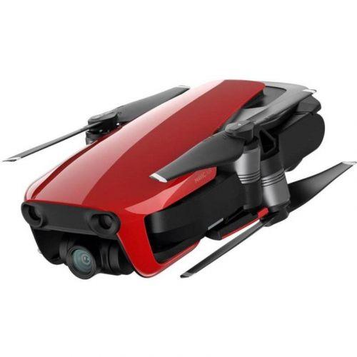 Квадрокоптер DJI Mavic Air (EU) (CP.PT.00000148.01) Flame Red купить