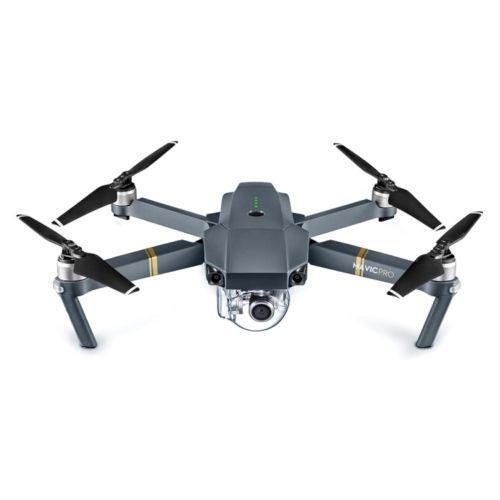 Квадрокоптер DJI Mavic Pro (EU) (CP.PT.000498) купить