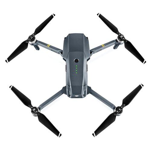 Квадрокоптер DJI Mavic Pro (EU) (CP.PT.000498) недорого