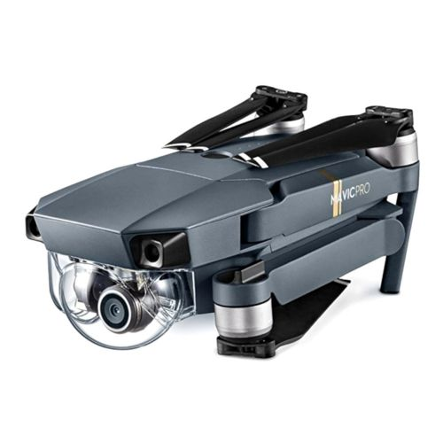 Квадрокоптер DJI Mavic Pro (EU) (CP.PT.000498) в интернет-магазине