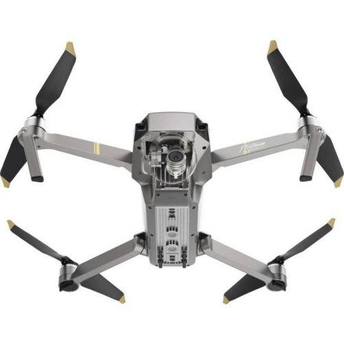 Квадрокоптер DJI Mavic Pro Platinum FMC (EU) (CP.PT.00000065.01) недорого