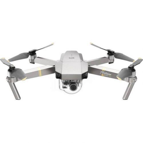 Квадрокоптер DJI Mavic Pro Platinum FMC (EU) (CP.PT.00000065.01) в интернет-магазине