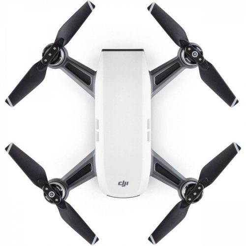 Квадрокоптер DJI Spark FMC (CP.PT.000889) Alpine White  купить