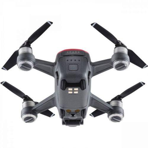Квадрокоптер DJI Spark FMC (CP.PT.000891) Lava Red купить