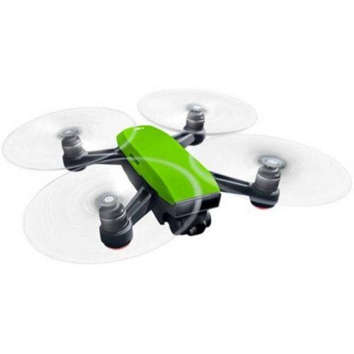 Квадрокоптер DJI Spark FMC (CP.PT.000893) Meadow Green  купить