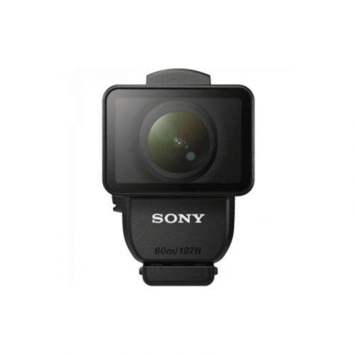Экшн-камера Sony FDR-X3000 з пультом д/у RM-LVR3 (FDRX3000R.E35) купить