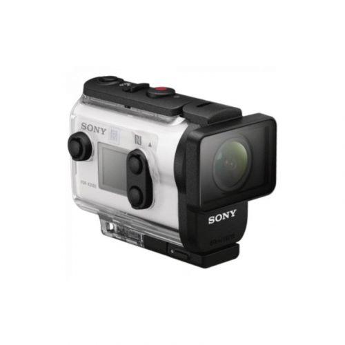 Экшн-камера Sony FDR-X3000 з пультом д/у RM-LVR3 (FDRX3000R.E35) недорого
