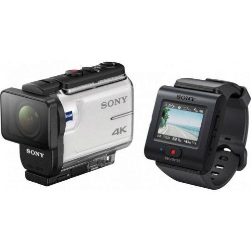Экшн-камера Sony FDR-X3000 з пультом д/у RM-LVR3 (FDRX3000R.E35)