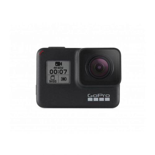 Экшн-камера GoPro HERO 7 (CHDHX-701-RW) Black купить