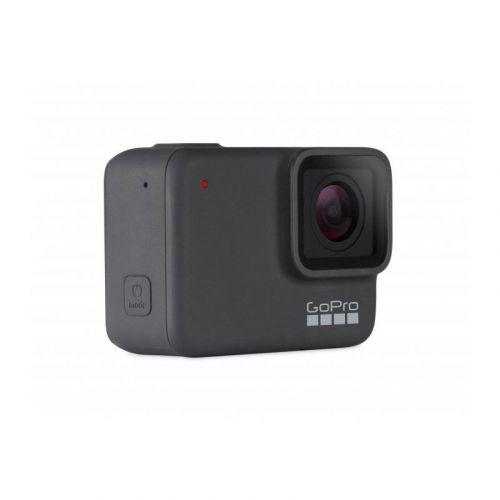 Экшн-камера GoPro HERO 7 (CHDHC-601-RW) Silver купить