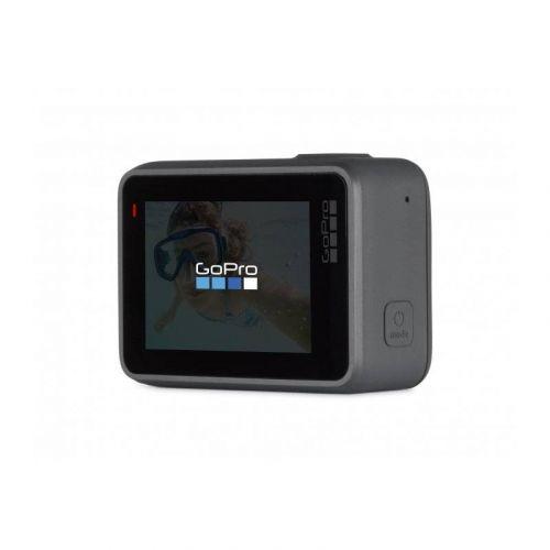 Экшн-камера GoPro HERO 7 (CHDHC-601-RW) Silver недорого