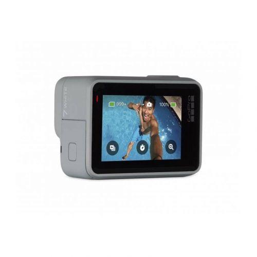 Экшн-камера GoPro HERO 7 (CHDHB-601-RW) White недорого