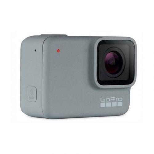 Экшн-камера GoPro HERO 7 (CHDHB-601-RW) White