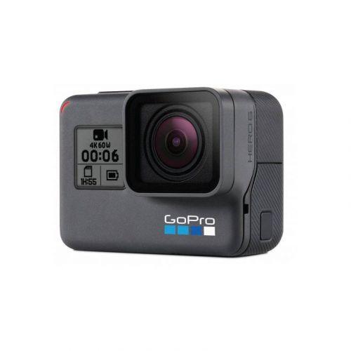 Экшн-камера GoPro HERO 6 (CHDHX-601)